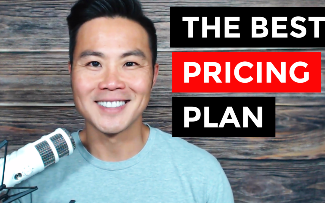 The Best Pricing Plan for Subscription Mobile Apps
