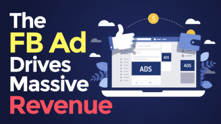 The Facebook Retargeting Ads That Drives App Revenues