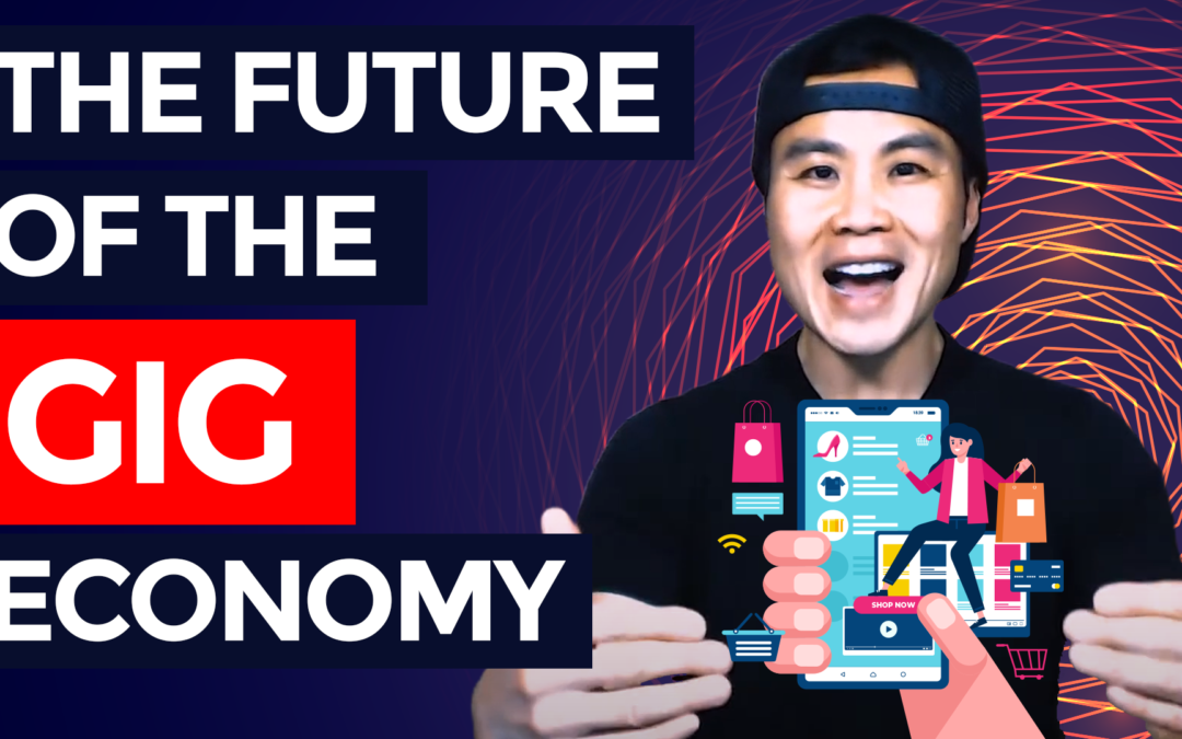 Gig Economy: The Future is Unlimited Services