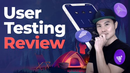 UserTest Review & Live Reaction