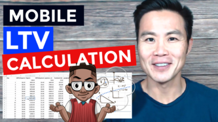 How to Calculate Mobile Lifetime Value (LTV) Without a Lifetime of Data