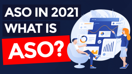 App Store Optimization in 2021 – What is ASO? (Part 1/6)