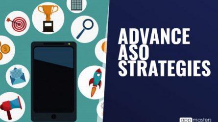 7 Advance App Store Optimization Strategies