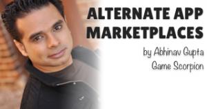 Alternate App Marketplaces