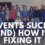 Events Suck (Here's How I'm Fixing Them)