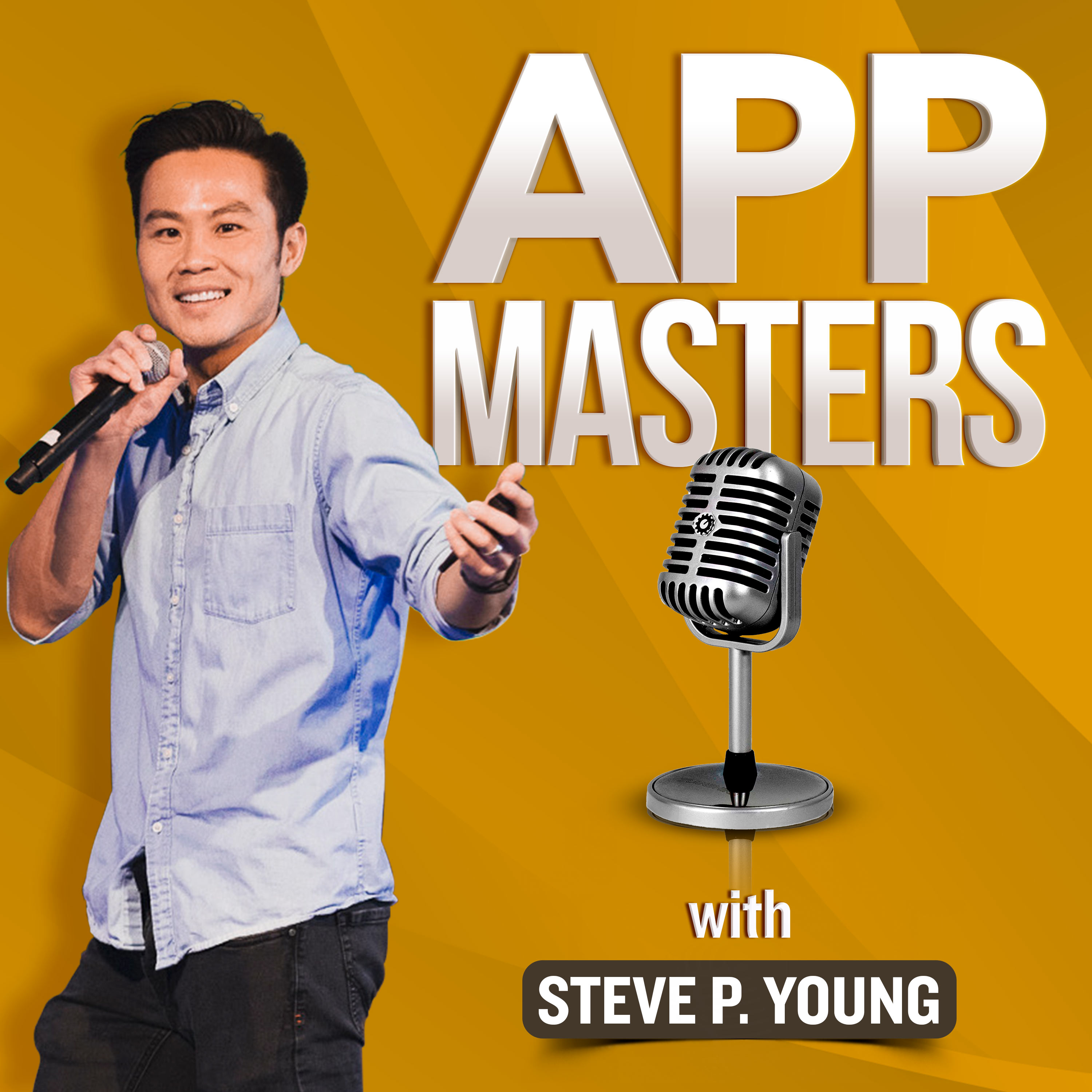 App Masters with Steve P. Young