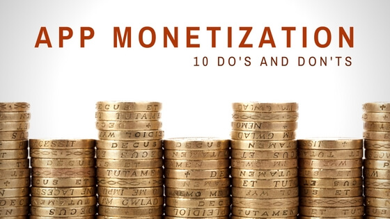 app-monetization-dos-donts