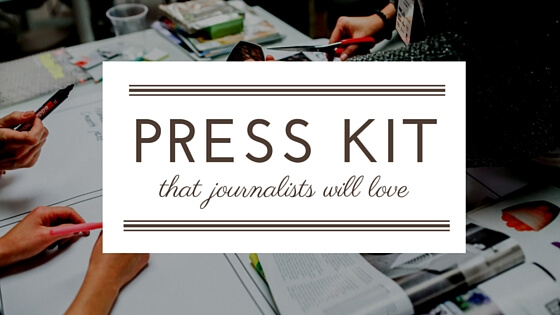 How to create an app press kit that journalists will love