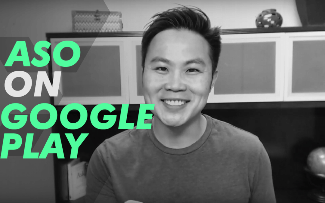 Google Play ASO: How to Optimize Your Keywords