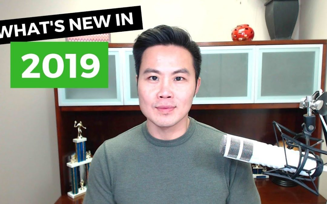 What's New for App Masters in 2019