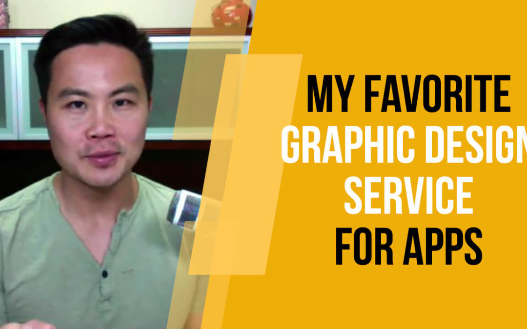 My Favorite Graphic Design Service for Apps