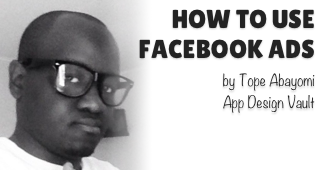 How to Use Facebook Mobile App Ads