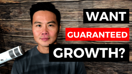 Guaranteed App Downloads Growth with App Store Optimization (ASO)