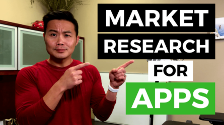 How to Perform Market Research for an App