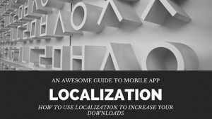How to Localize Your Mobile App