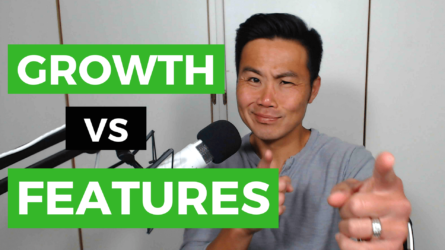Mobile Growth vs Mobile Features: How to Decide