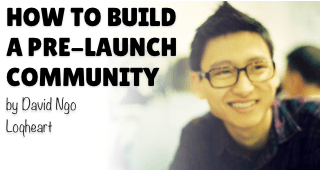 How to Build a Pre-Launch Community