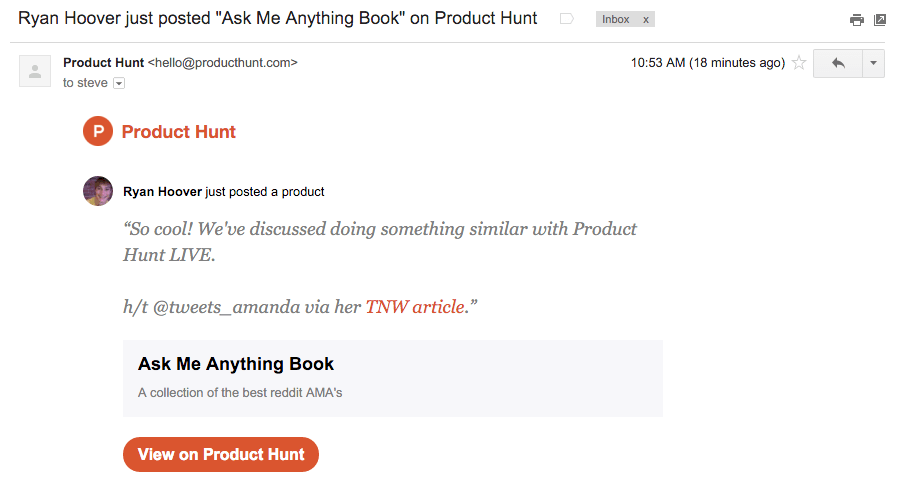 product-hunt-email