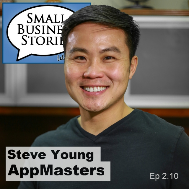 An Interview on SMB Stories: Turn Your Side Hustle Into A Real Business