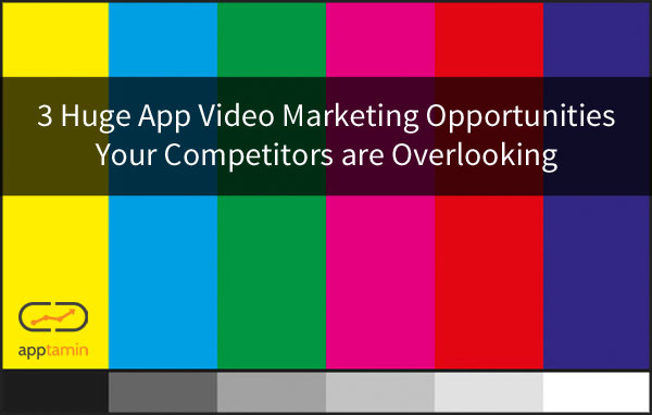 3 fresh ideas for marketing your app with videos