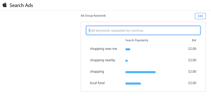 yelp_apple_searchads_local_food_vs_shopping